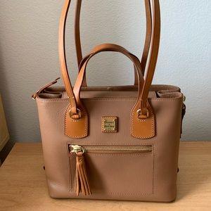 Dooney & Bourke Shoulder Tote Bag